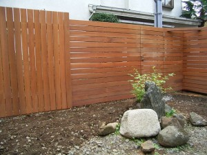 omoto fence+door